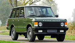 Range Rover Classic - 1970 to 1995