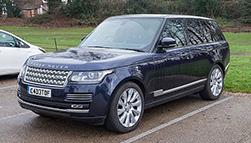 Range Rover/L405 - 2013 to Present