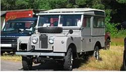 Series I - 1948 to 1958