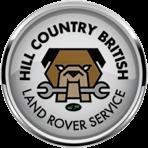 Hillcountry British Logo