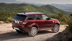 Range Rover Sport/L494 - 2013 to Present